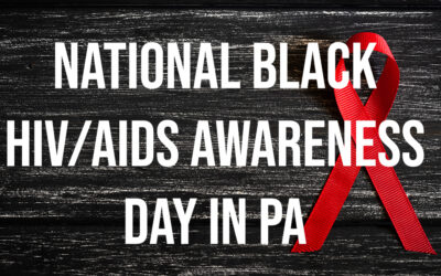Wheatley, Hughes recognize National Black HIV/AIDS Awareness Day in Pennsylvania